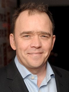 Todd Carty in 2018