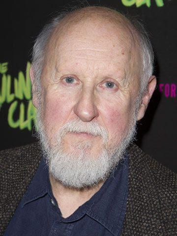 Michael Cronin in 2018