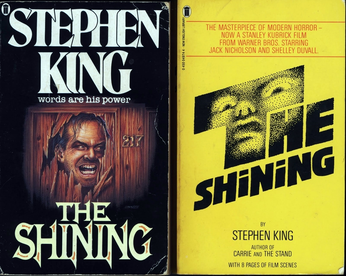 1 15 Our Top 10 Greatest Stephen King Film Adaptations