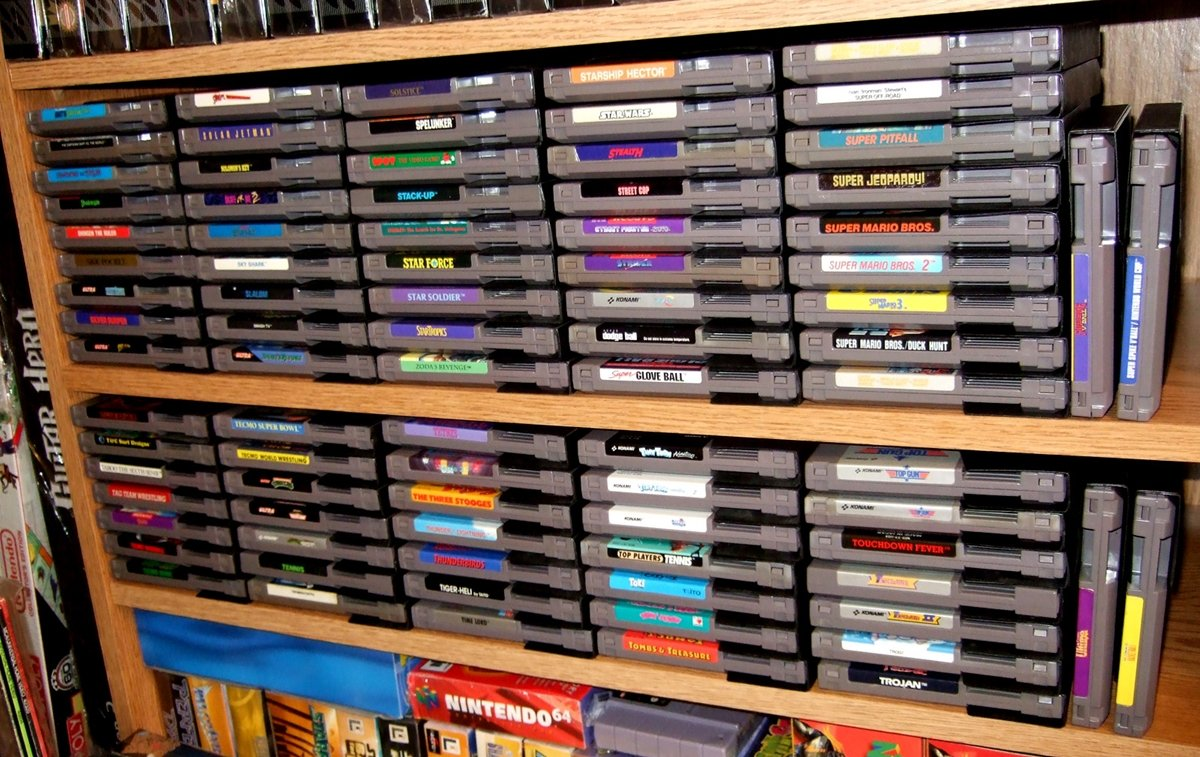 1 2 Do You Own Any Of These Computer Games That Sell For Big Money On Ebay?
