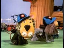 1. Parsley 12 Brilliant Kids TV Shows From The 1970's