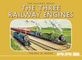 1. The Railway Series 12 Facts About Thomas The Tank Engine