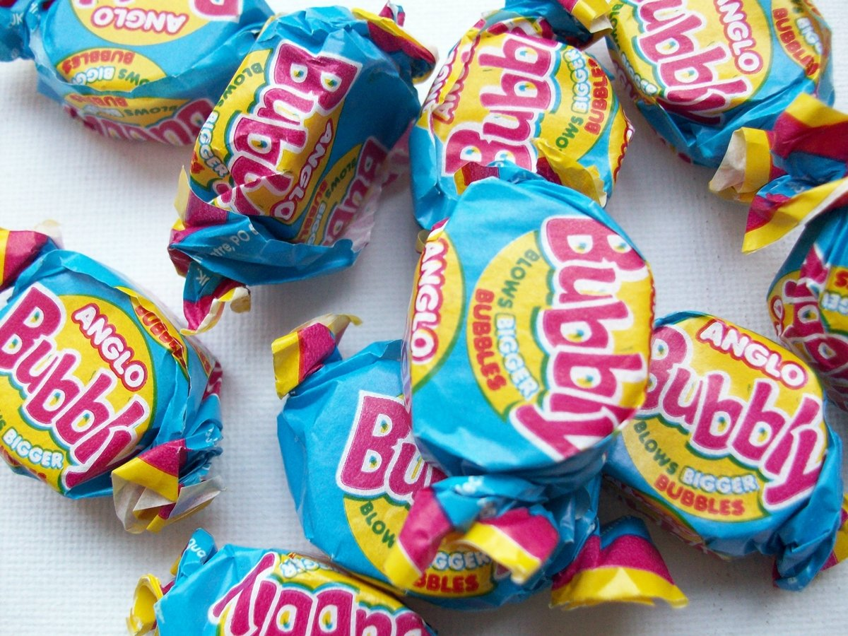 10 1 Which Of These 20 Penny Sweets Was Your Absolute Favourite As A Kid?