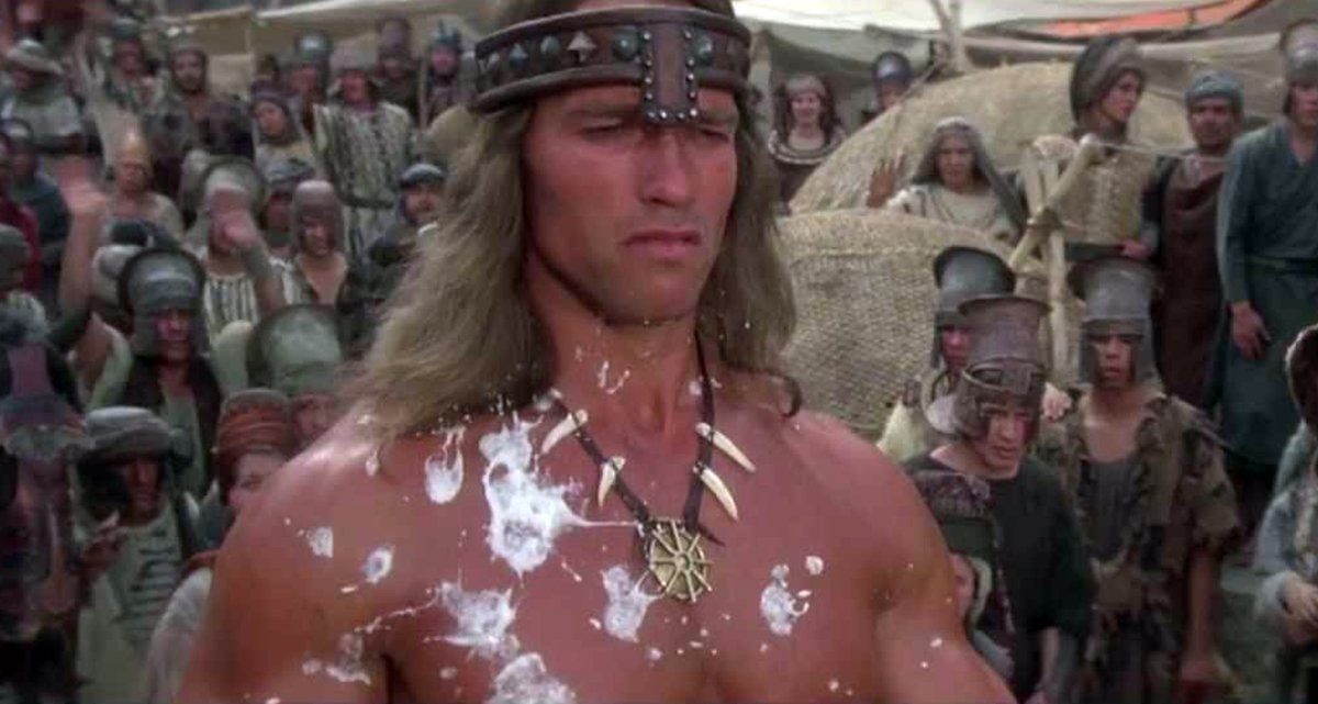 10 5 15 Things You Probably Didn't Know About Arnold Schwarzenegger