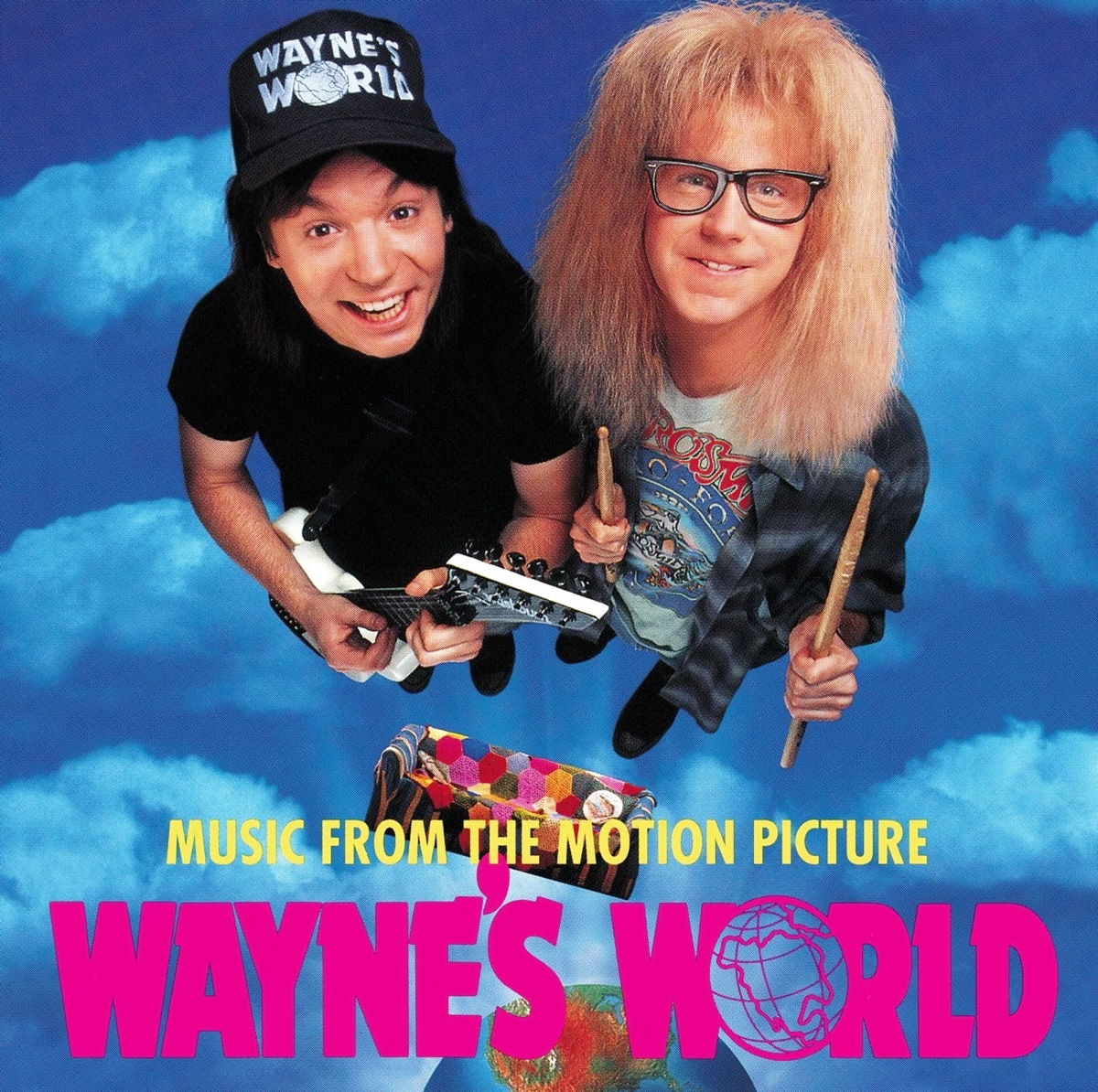 10 9 15 Things You May Not Have Realised About Wayne's World