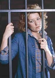 10. Chrissie Latham 12 Of Our Favourite Screws And Cons From Prisoner Cell Block H