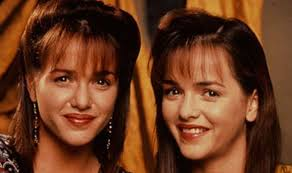 12. Gayle and Gillian 12 TV Personalities That Have Also Had A Pop Career