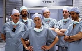 12. Surgical Spirit 12 Comedy TV Shows From The 80's That You May Have Forgotten About