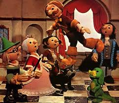 12. The Gublins 12 Brilliant Kids TV Shows From The 1970's