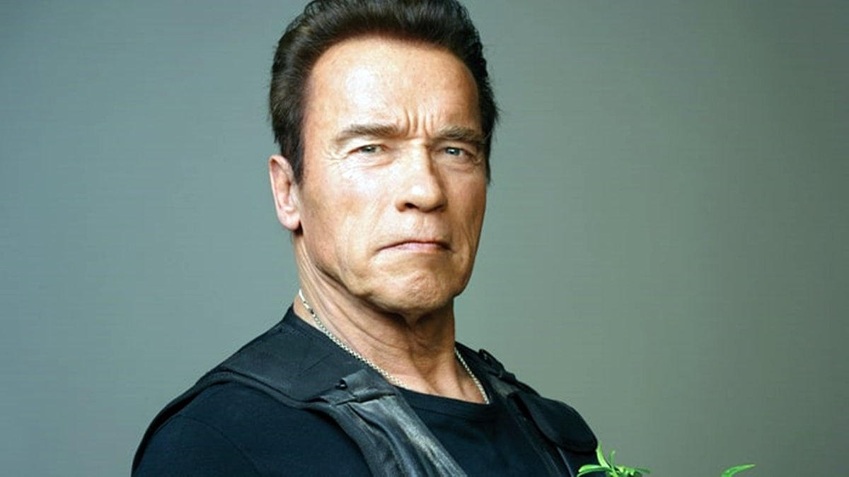 13 4 15 Things You Probably Didn't Know About Arnold Schwarzenegger