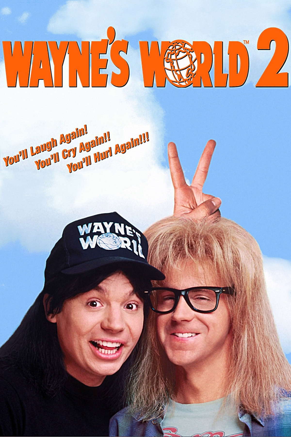 13 7 15 Things You May Not Have Realised About Wayne's World