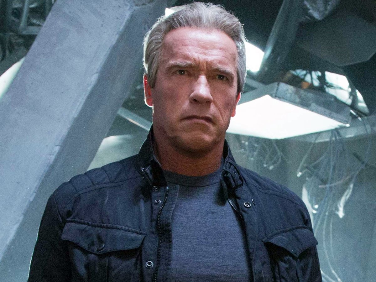 14 5 15 Things You Probably Didn't Know About Arnold Schwarzenegger
