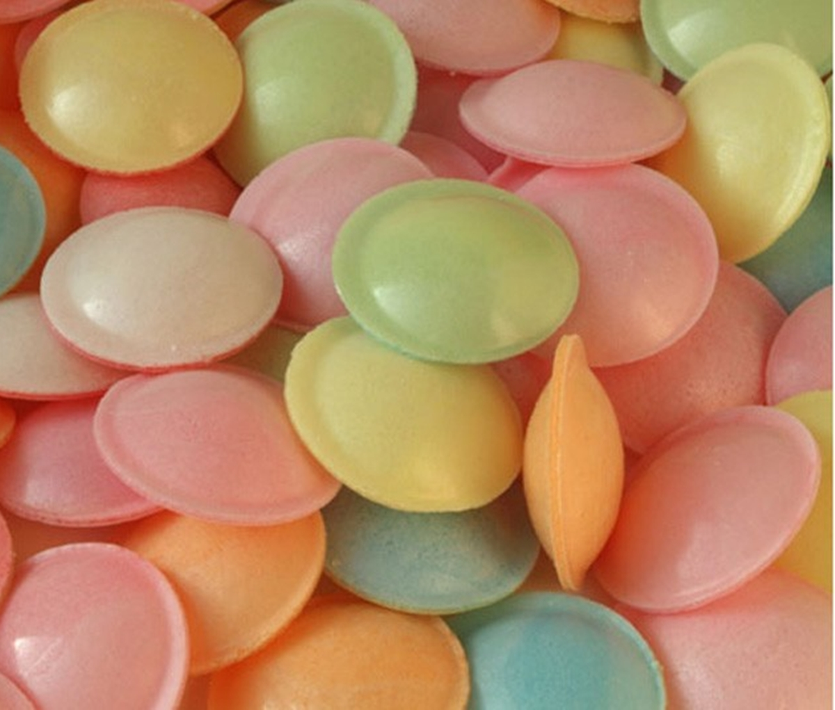 14 Which Of These 20 Penny Sweets Was Your Absolute Favourite As A Kid?