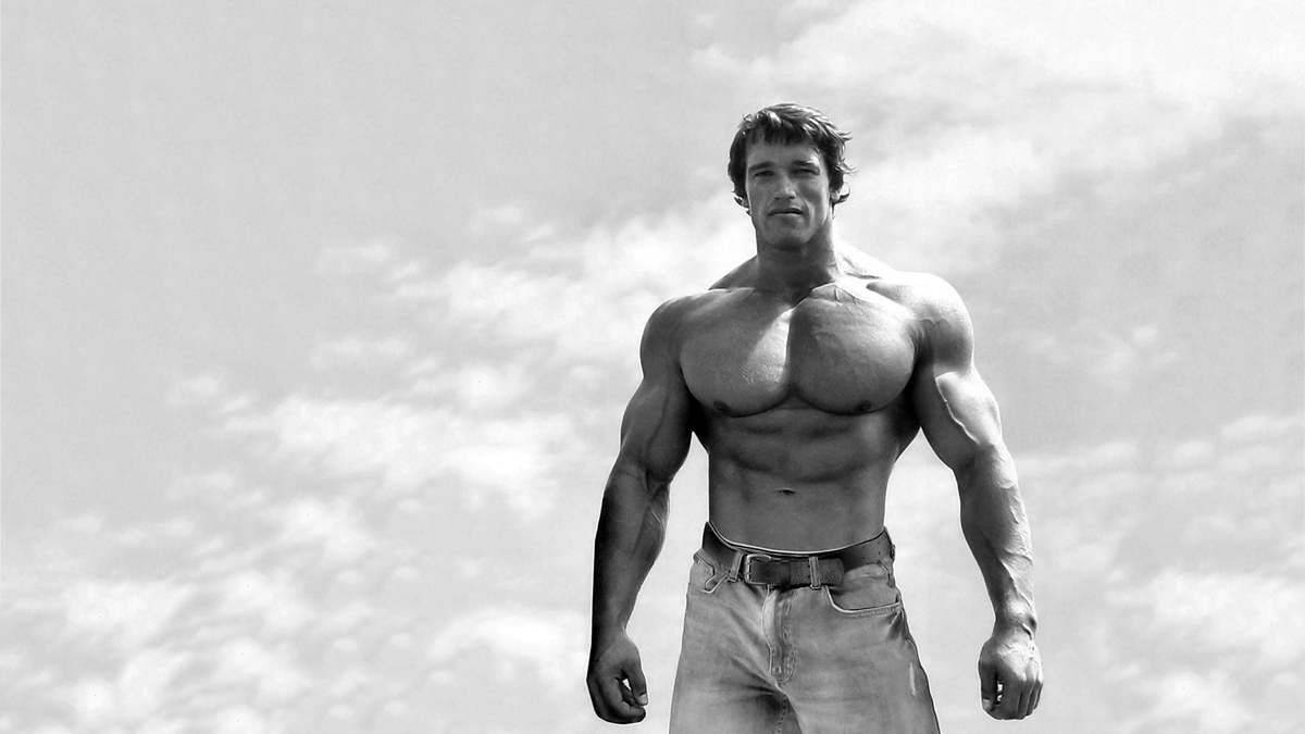 15 4 15 Things You Probably Didn't Know About Arnold Schwarzenegger