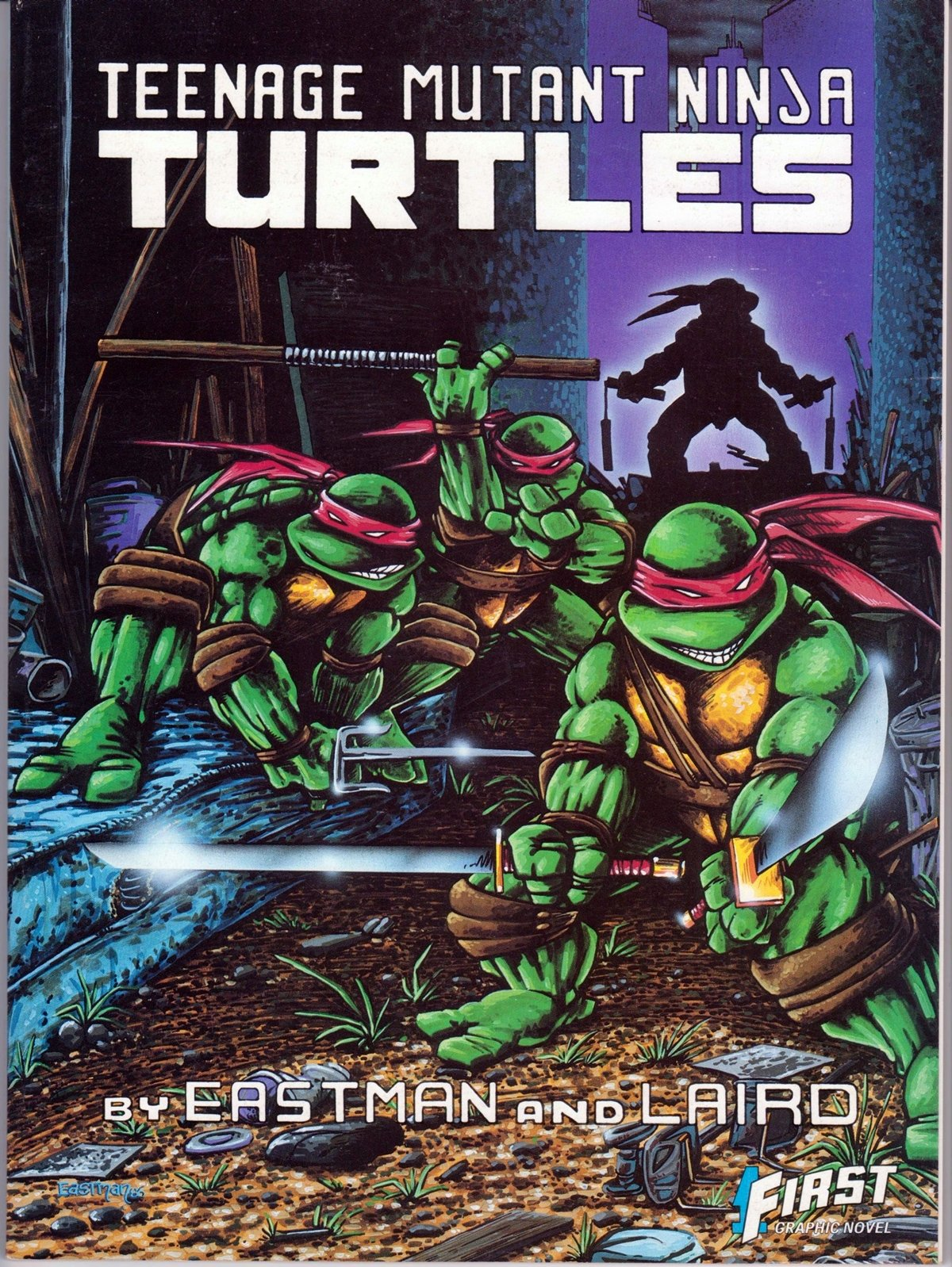 2 14 12 Things You Probably Didn't Know About The Teenage Mutant Ninja Turtles