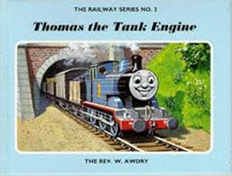2. meet Thomas 12 Facts About Thomas The Tank Engine