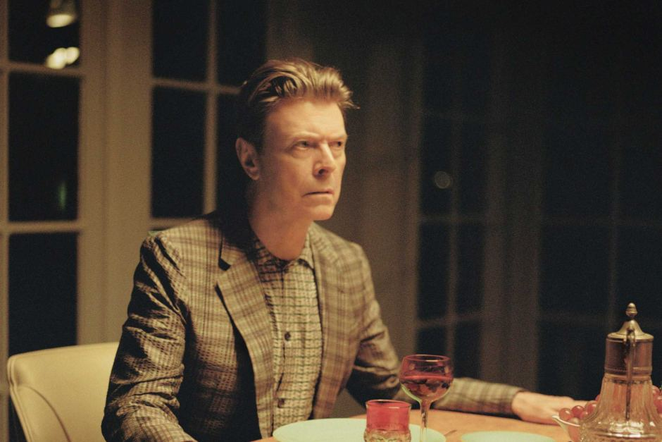 3 17 15 Things You Probably Didn't Know About David Bowie