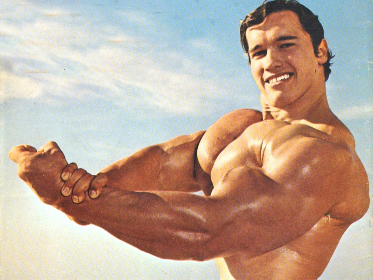 3 9 15 Things You Probably Didn't Know About Arnold Schwarzenegger