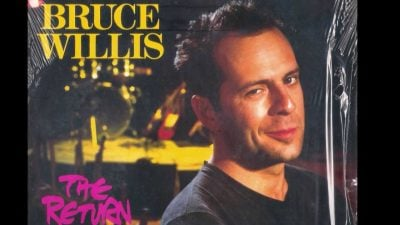 3. Bruce 12 TV Personalities That Have Also Had A Pop Career