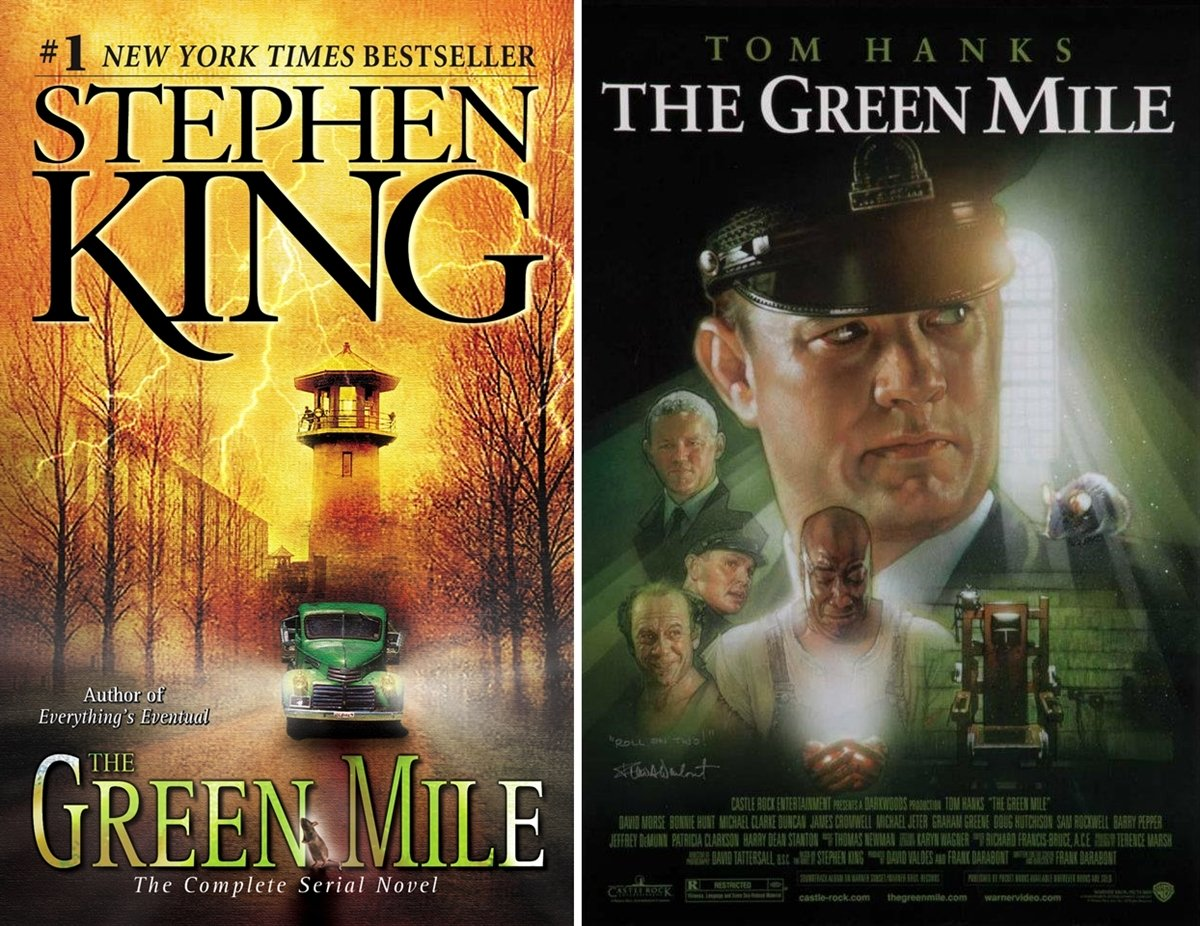 4 12 Our Top 10 Greatest Stephen King Film Adaptations