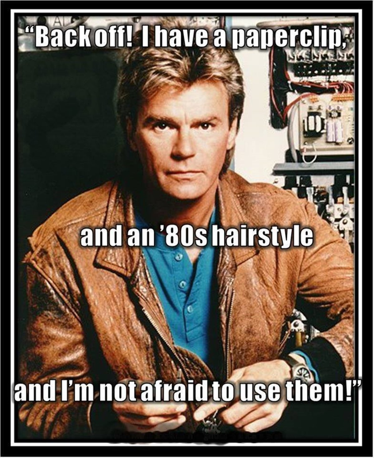 4 7 15 Hilarious Memes Only True 80s Kids Will Understand