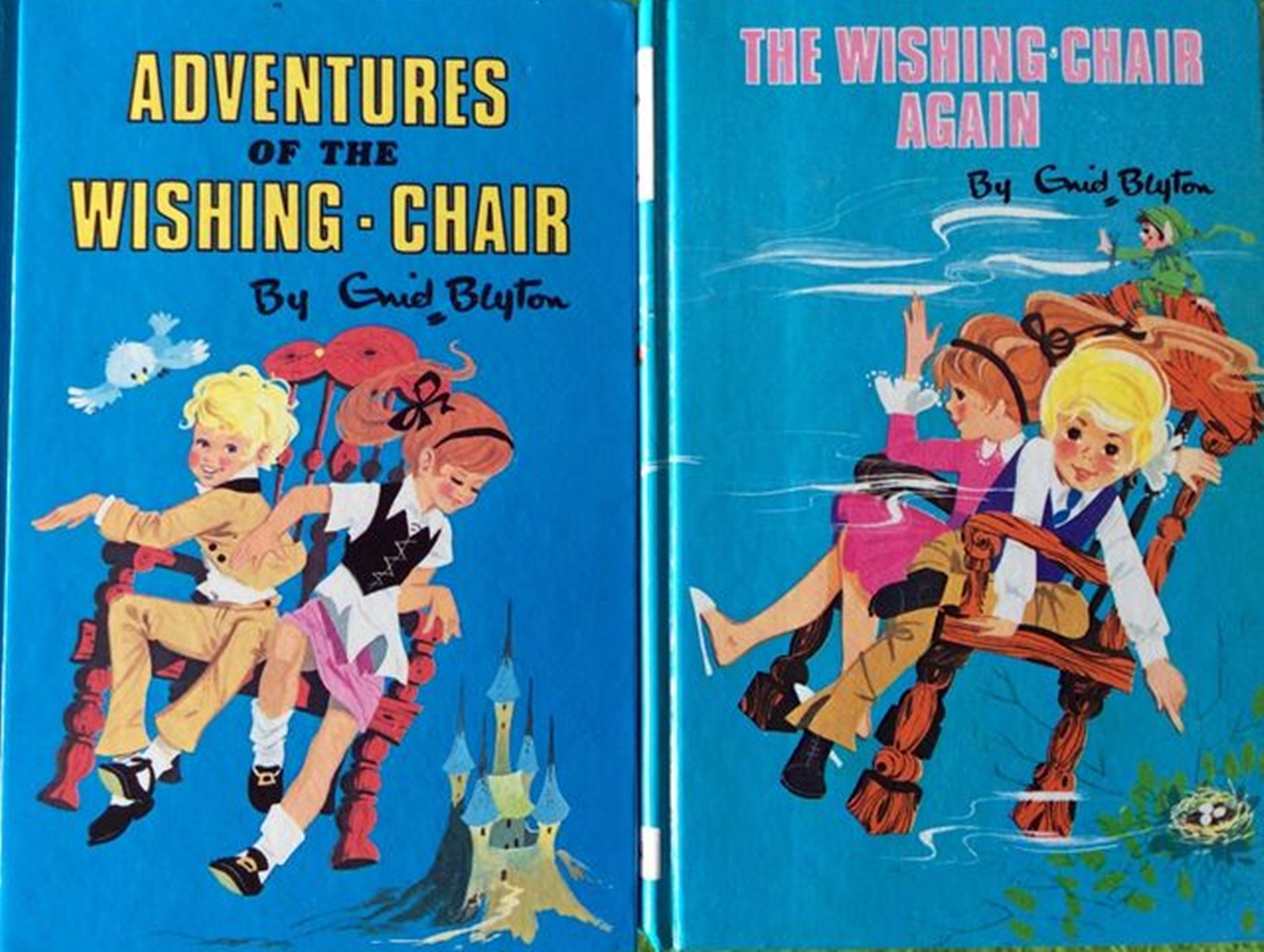 5 11 20 Books That Will Remind You Of Your Childhood