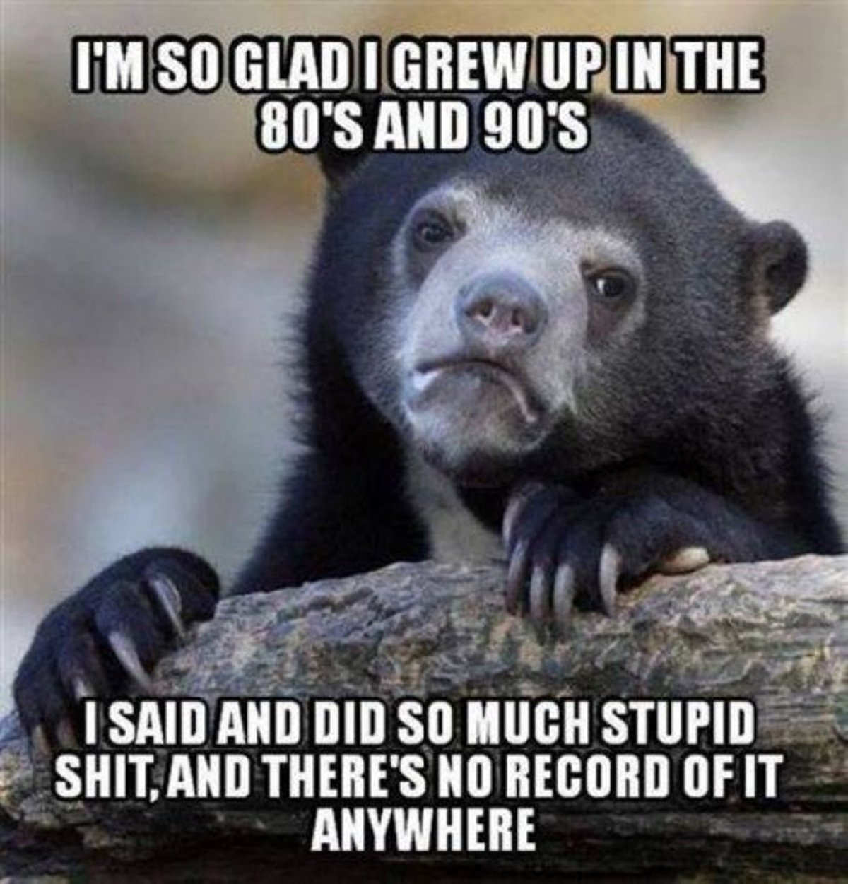 5 8 15 Hilarious Memes Only True 80s Kids Will Understand
