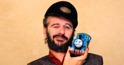 56. Ringo 12 Facts About Thomas The Tank Engine