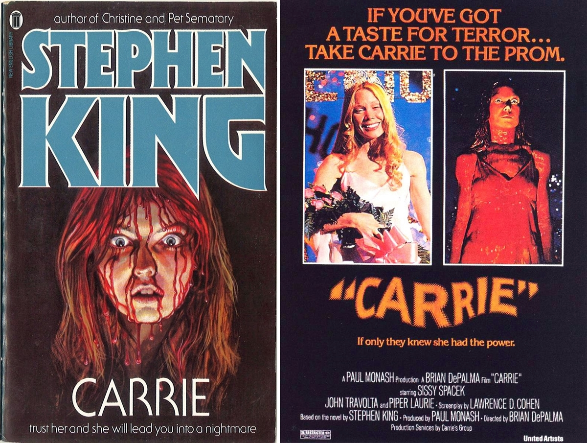 6 15 Our Top 10 Greatest Stephen King Film Adaptations