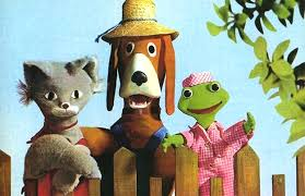 6. Hectors house 12 Brilliant Kids TV Shows From The 1970's
