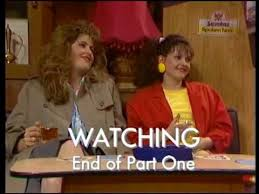 6. Watching 12 Comedy TV Shows From The 80's That You May Have Forgotten About