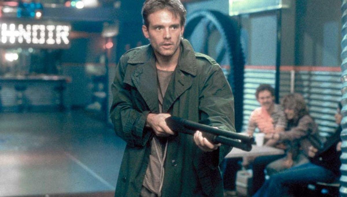 Michael Biehn in Terminator