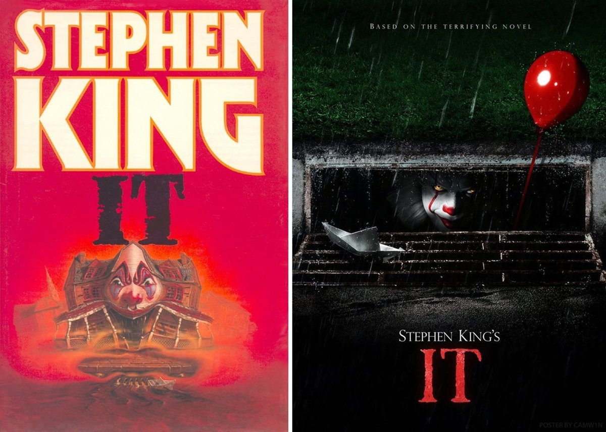 8 10 Our Top 10 Greatest Stephen King Film Adaptations