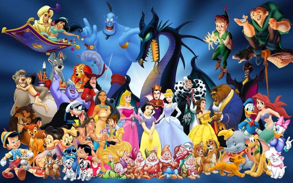 8 7 This Is The Reason Disney Characters Always Wear Gloves