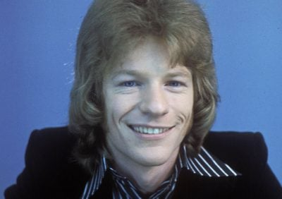 8. Jim Davidson 12 TV Personalities That Have Also Had A Pop Career
