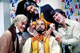 8. Rentaghost 12 Brilliant Kids TV Shows From The 1970's