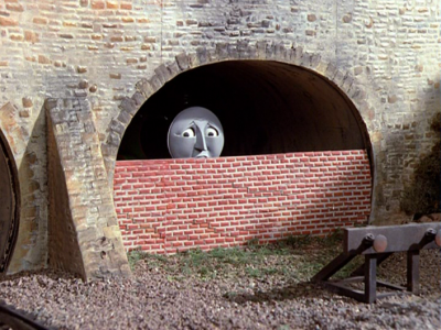 8. Sad story of Henry 12 Facts About Thomas The Tank Engine