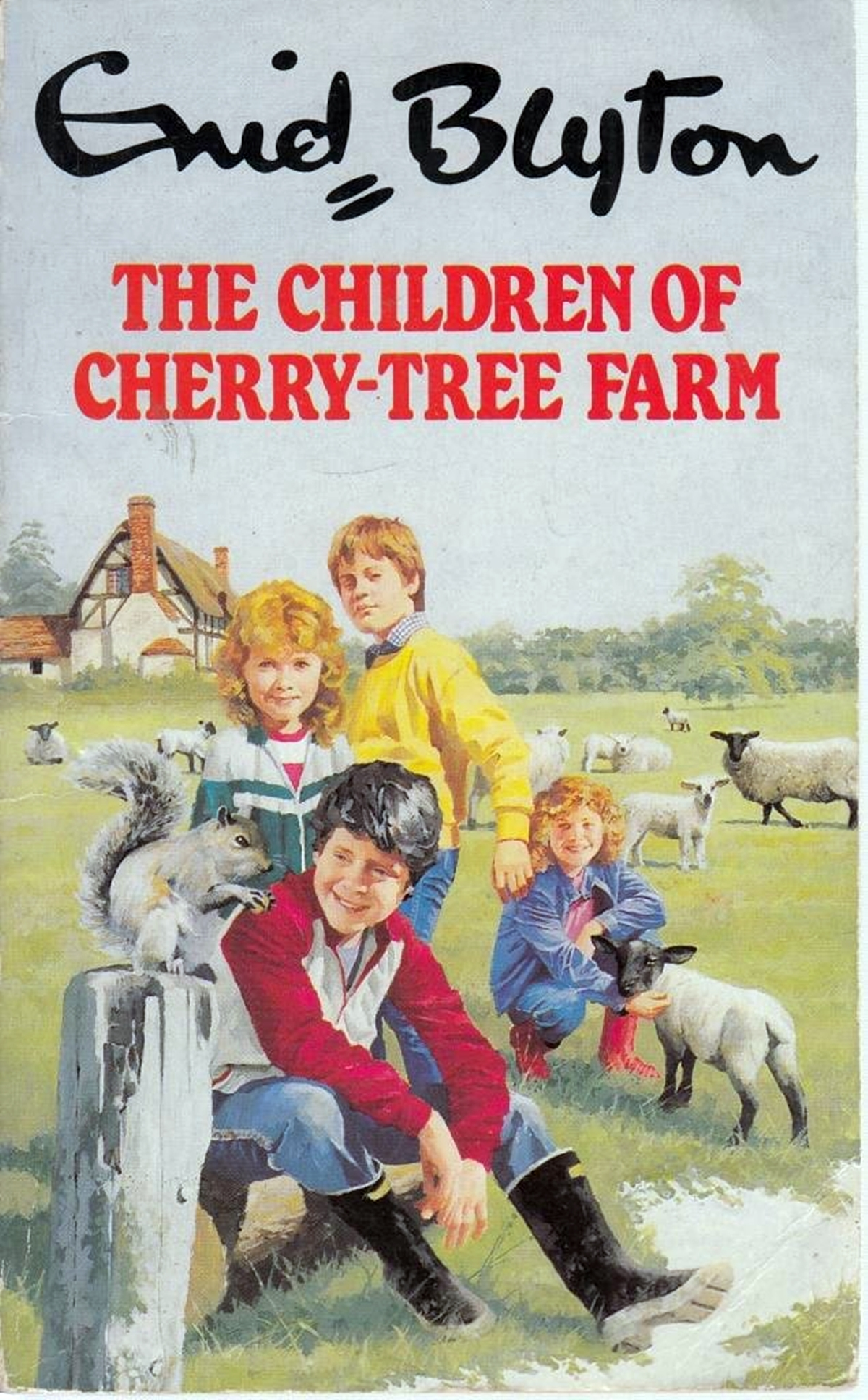 9 8 20 Books That Will Remind You Of Your Childhood