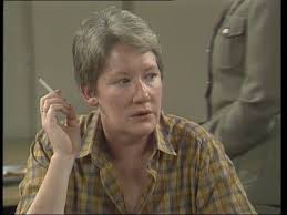 9. Myra Desmond 12 Of Our Favourite Screws And Cons From Prisoner Cell Block H