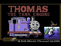 9. Thomas 12 Facts About Thomas The Tank Engine