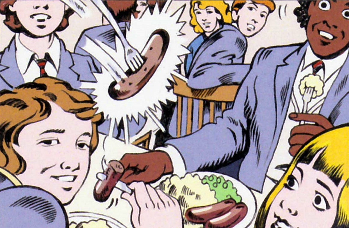 A 1 Grange Hill Fans Share Their Memories On The Show's 40th Anniversary