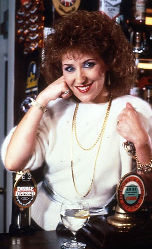 Angie Watts 12 Classic Characters From Eastenders. Who Remembers Them All?