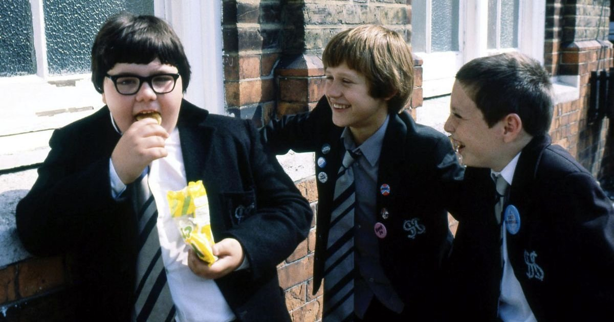 B 1 Grange Hill Fans Share Their Memories On The Show's 40th Anniversary
