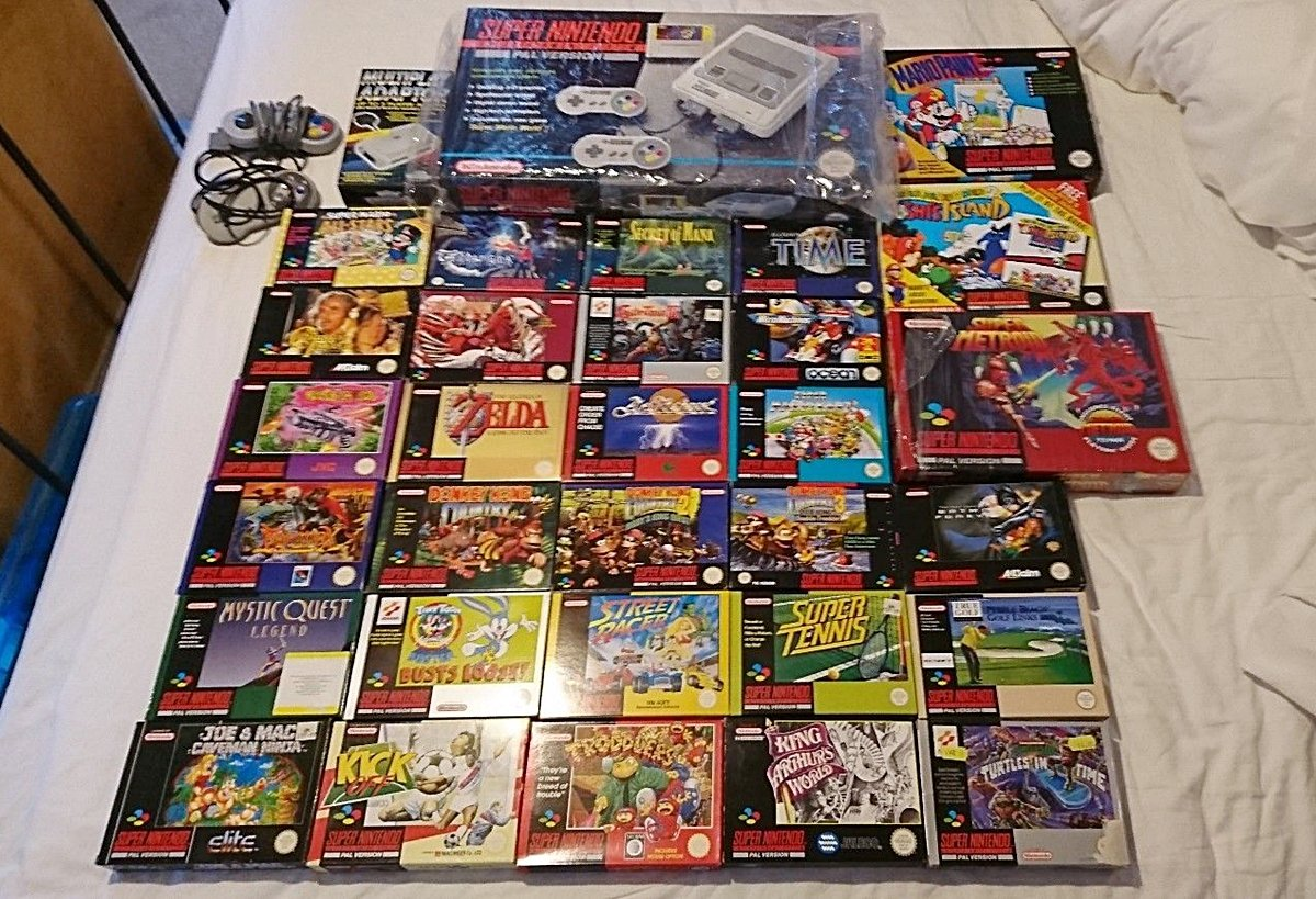 COLLECTIONEBAY Do You Own Any Of These Computer Games That Sell For Big Money On Ebay?