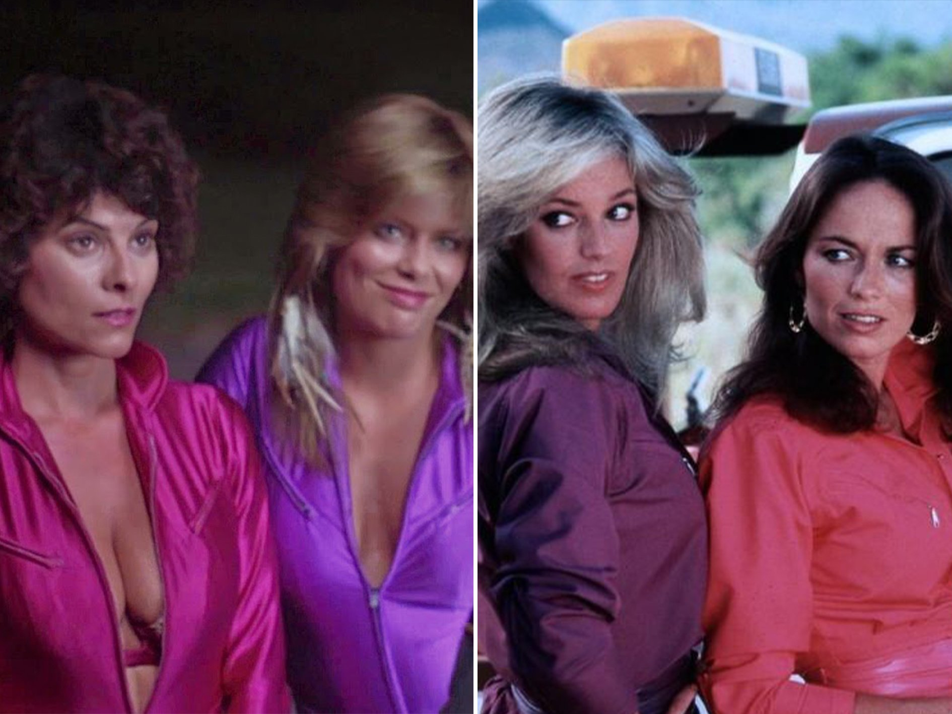 Cannonball Run Lamborghini Babes 20 Fun Facts You Didn't Know About The Cannonball Run Films