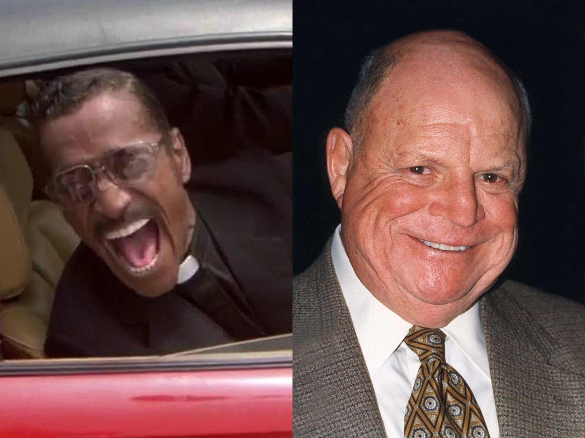 Cannonball Run Sammy Davis Jr Don Rickles 20 Fun Facts You Didn't Know About The Cannonball Run Films