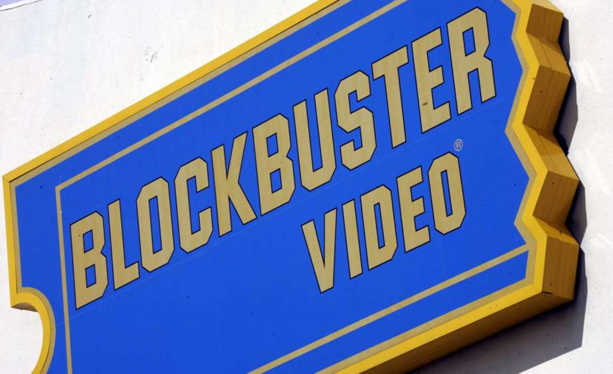 D The World's Last Blockbuster May Have The Funniest Account On Twitter