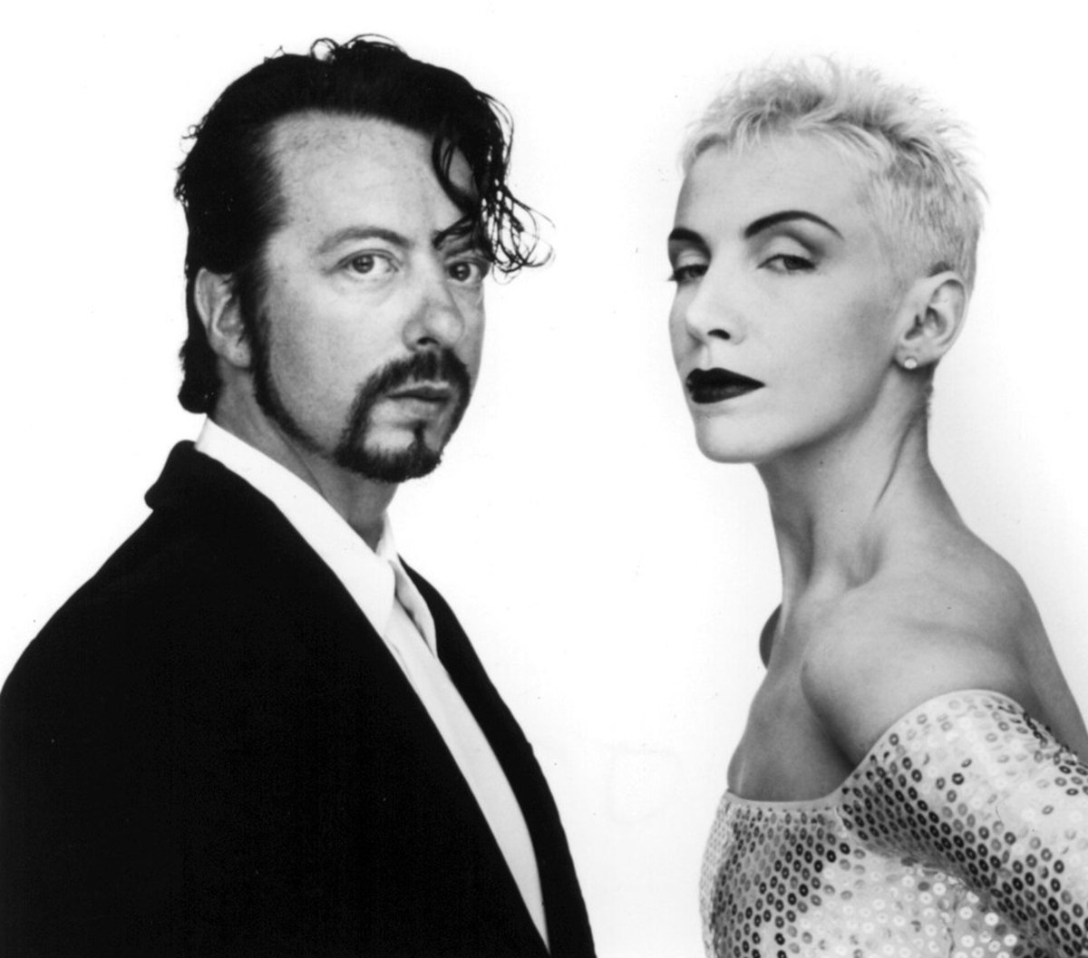 Eurythmics in recent years
