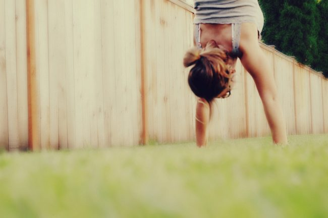 Handstands 10 Games You Played In The Playground Back In The Day