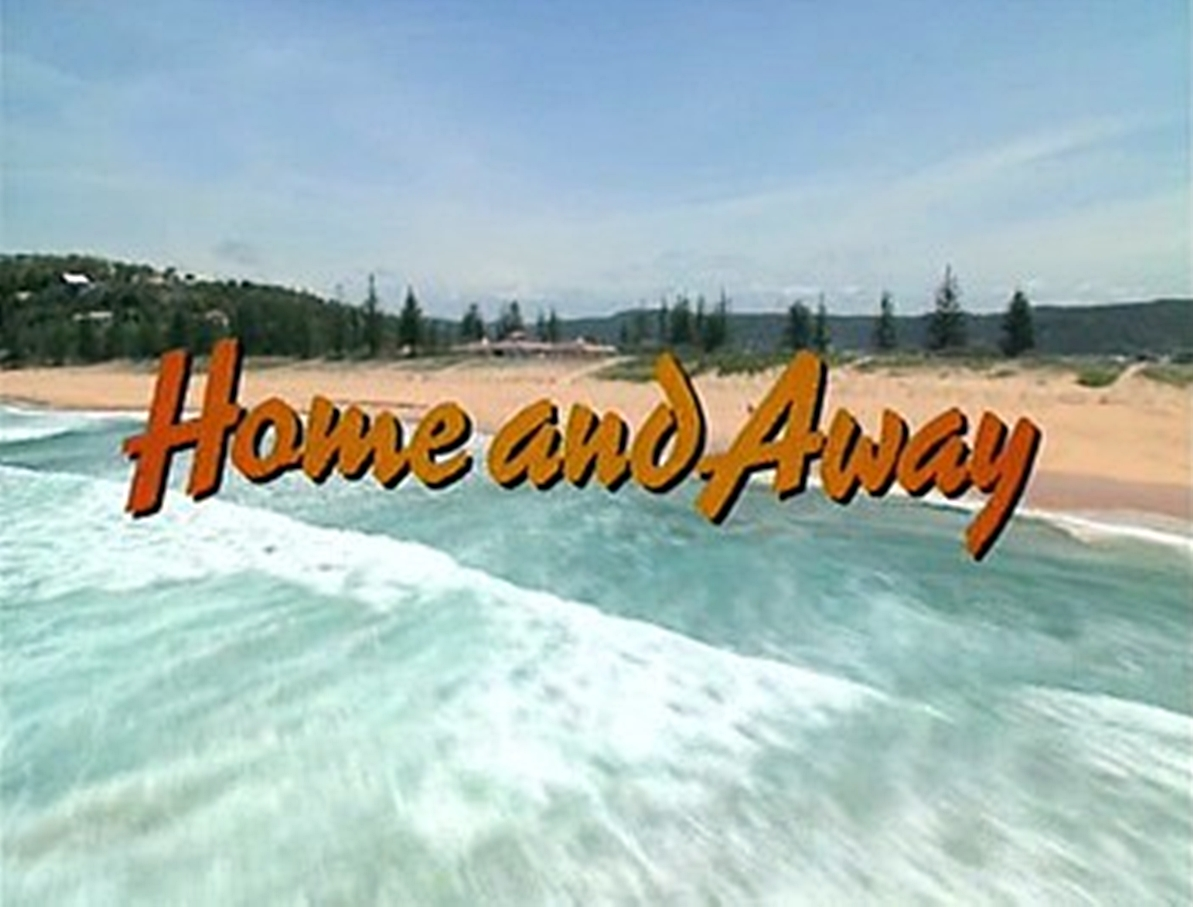 INTRO1 Here's What Your 10 Favourite Home And Away Stars Look Like Today